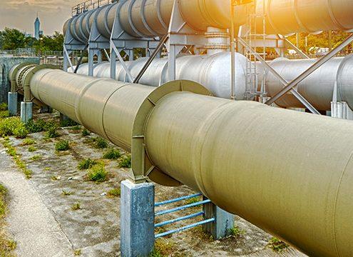 interconectarea pietei de gaze - fppg