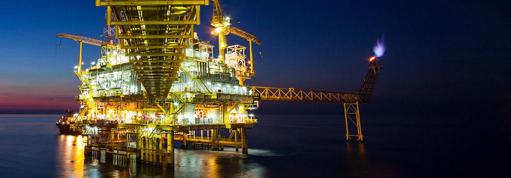 studiu offshore - fppg